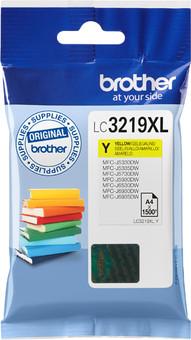 Brother LC-3219XL Cartridge Yellow