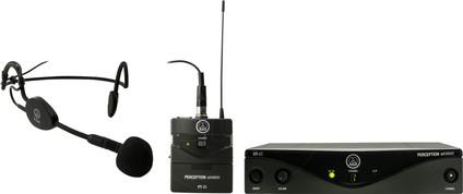AKG Perception Wireless 45 Sports Set A (530.025 MHz)