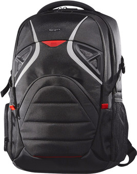 Targus Gaming 17 inches Black/Red 26L