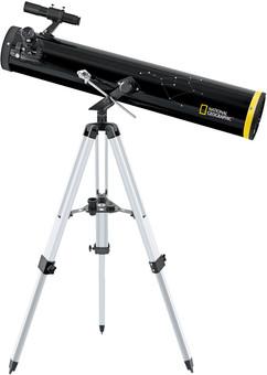 National Geographic 114/900 Reflecting Telescope AZ