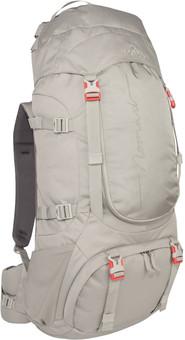 Nomad Batura Womens Fit 55L Mist Gray