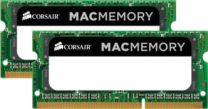 Corsair Apple Mac 8GB SODIMM DDR3-1066 2x 4GB