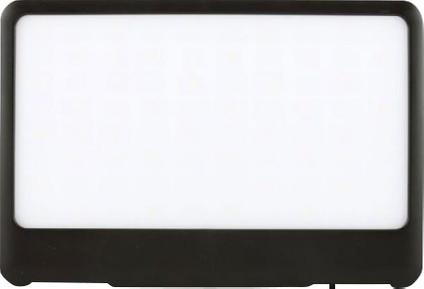 Falcon Eyes Soft LED Lamp Set Dimmable DV-80SL-K2 incl. Battery