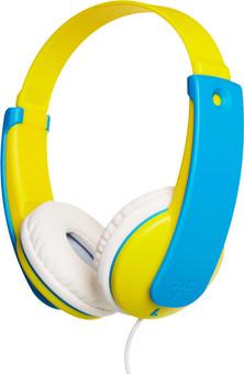 JVC HA-KD7 Yellow