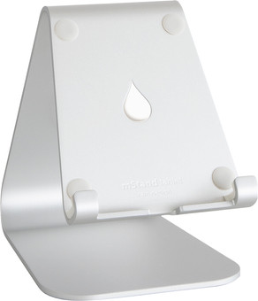 Rain Design mStand Tablet stand Apple Silver