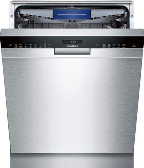 Siemens SN458S02ME / Built-in / Under-counter / Niche height 81.5-87.5cm