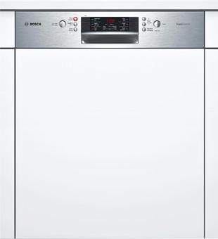 Bosch SMI46IS08N / Built-in / Semi-integrated / Niche height 81.5-87.5cm