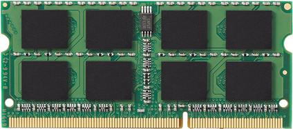 Kingston ValueRAM 8GB SODIMM DDR3L-1600