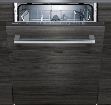Siemens SN614X02AE / Built-in / Fully integrated / Niche height 81.5-87.5cm