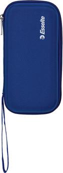 Esselte Universal Calculator Case Blue
