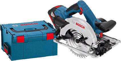 Bosch GKS 18V-57 G (no battery)
