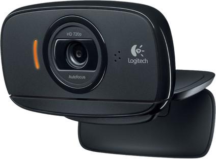 Logitech C 525 HD Pro Webcam