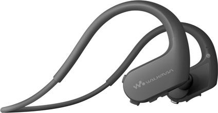 Sony NW-WS625B Black