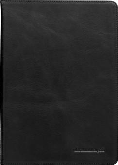 dbramante1928 Copenhagen 2 iPad 9.7 inch Case Black