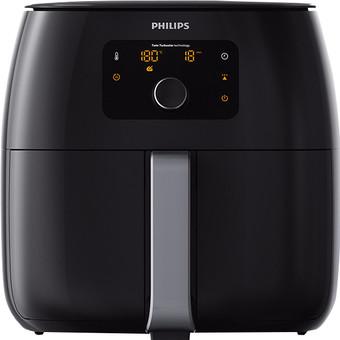 Philips Avance Airfryer XXL HD9650/90 Black