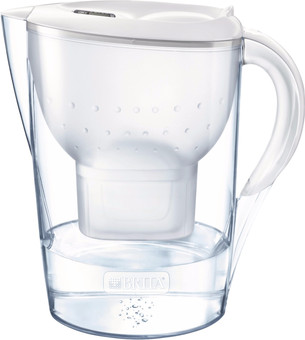 Brita Fill & Enjoy Marella XL White
