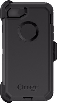 Otterbox Defender Apple iPhone 8/7/6s/6 Back Cover Black