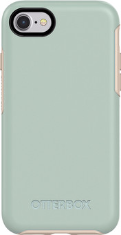 Otterbox Symmetry Apple iPhone SE 2/8/7/6s/6 Back Cover Green
