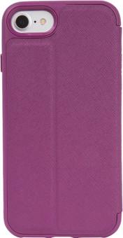 Otterbox Symmetry Etui Apple iPhone SE 2/8/7/6/6s Book Case Pink