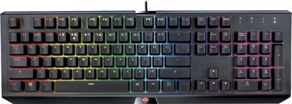 Trust GXT 890 Cada RGB Mechanical Keyboard QWERTY