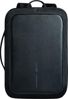 XD Design Bobby Bizz Anti-theft 15 inches Black 12L