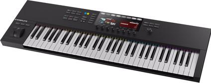 Native Instruments Kontrol S61 MK2