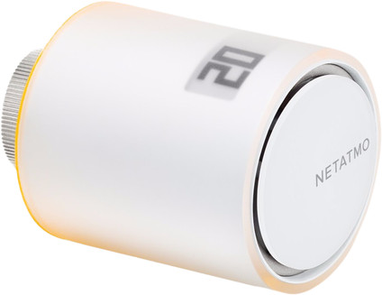 Netatmo NAV-EN (Expansion)