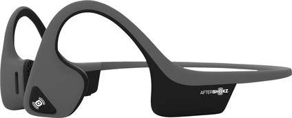 Aftershokz Air Gray