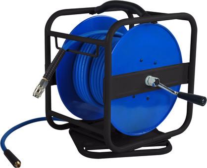 Airpress Air hose reel 30m PVC