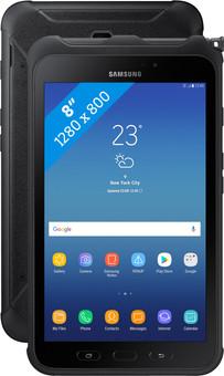 Samsung Galaxy Tab Active2 WiFi + 4G Black