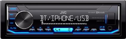 JVC KD-X351BT Blue