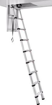 Telesteps Loft Line Mini