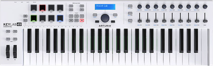 Arturia Keylab Essential 49 White