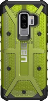 UAG Plasma Samsung Galaxy S9 Plus Back Cover Green