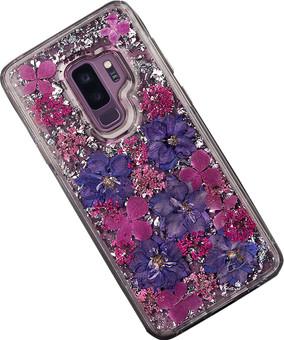 Case-Mate Karat Petal Samsung Galaxy S9 Back Cover Purple