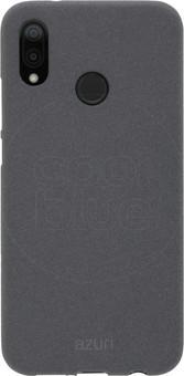 Azuri Flexible Sand Huawei P20 Lite Back cover Grijs