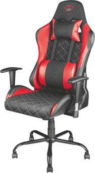 Trust GXT 707R RESTO Gaming Chair Red