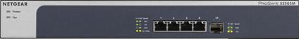 Netgear XS505M
