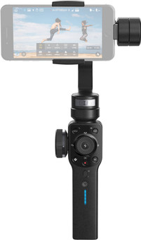Zhiyun Smooth 4 Gimbal Black