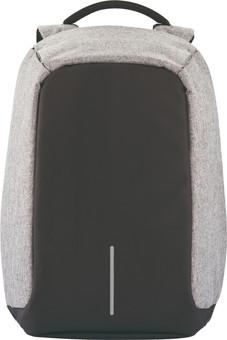 XD Design Bobby XL Anti-theft 17 inches Grey 15L