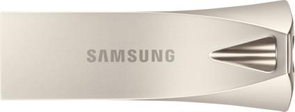 Samsung USB Stick Bar Plus 256GB Silver