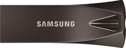 Samsung USB Stick Bar Plus 128GB Gray