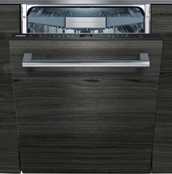 Siemens SX658X03TE / Built-in / Fully integrated / Niche height 87.5 - 92.5cm