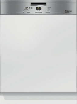Miele G 4310 SCi CLST / Built-in / Semi-integrated / Niche height 80.5-87cm