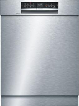 Bosch SMU68TS06E / Built-in / Under-counter / Niche height 81.5-87.5cm