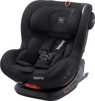 Baby Car Birofix Black
