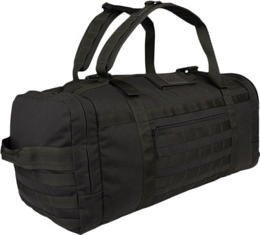 Nomad Weekend Wildlings Duffle 80L Beluga