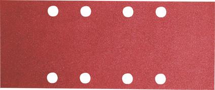 Bosch Sanding sheet 93x230 mm K120 (10x)