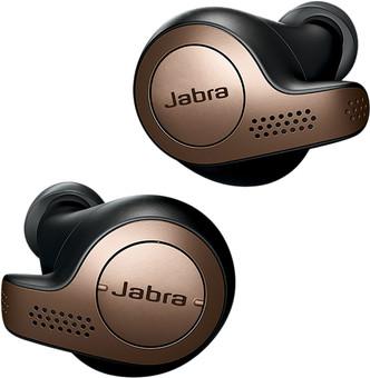 Jabra Elite 65t Copper/Black