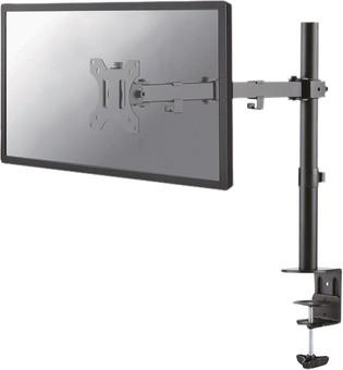NewStar FPMA-D550 Black Monitor Arm